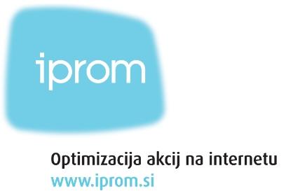 Iprom - spletna oglaevalska agencija